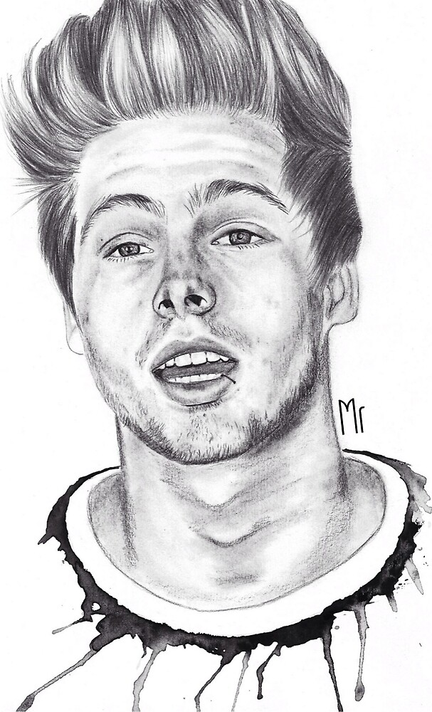 Hemmo by Marydrawing