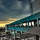 Sunset View # 1- SM Mall of Asia, Philippines by nataraki76