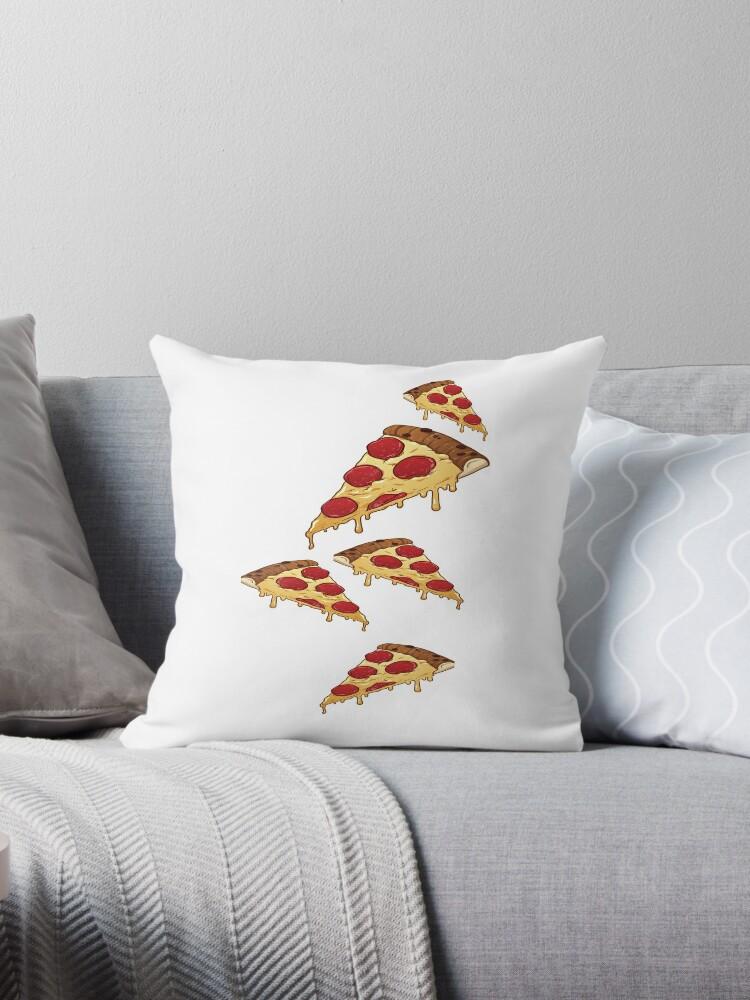 Pizza YUM by MynameisJEFF