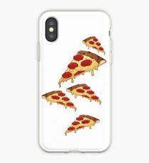 Pizza YUM iPhone Case