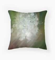It Is What It Is Throw Pillow