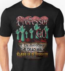 Professor GO T-Shirt