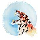 Teeth of the Tiger by RavensLanding