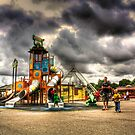 Storm is coming!! by nataraki76