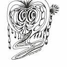 Gromble 4 - Squigglebum by TrueInsightsNZ