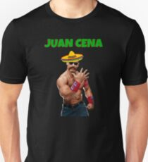 Juan Cena T-Shirt
