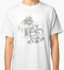 Trouble makers Classic T-Shirt