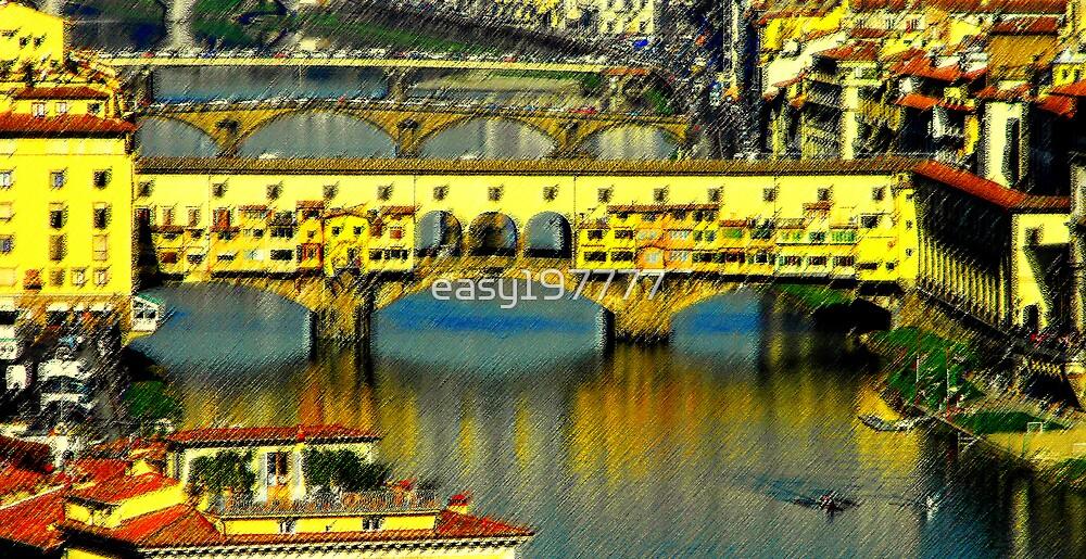 Ponte Vechhio by easy197777