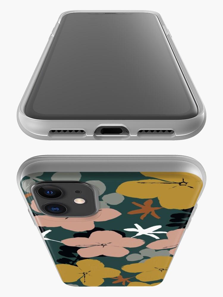 Alternative Ansicht von Oktober Garten iPhone-Hülle & Cover