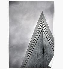 Empty sky Poster