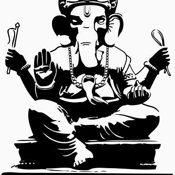 Ganesh by CityZenDesign