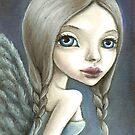 Angel by tanyabond