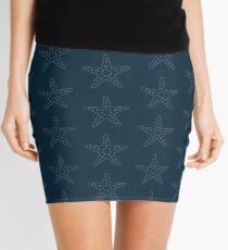 Starfish Mini Skirt