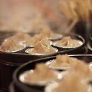 Dumplings by Jenny Hall