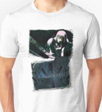 Claymore... Unisex T-Shirt