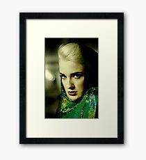 Classic Cinema Framed Print