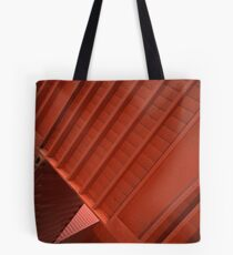 this way and that Tote Bag