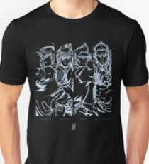 FINAL FANTASY XV ~ CAST Unisex T-Shirt