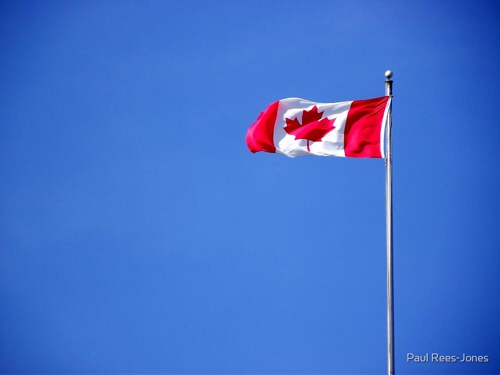 Canada! by Paul Rees-Jones