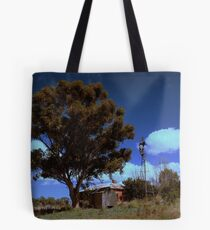 down&out Tote Bag
