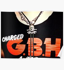 Charged Poster