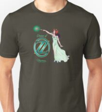 Ozma of Oz by Kevenn T. Smith Unisex T-Shirt