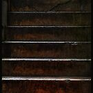Stair into the Machine by Bob Shupe