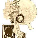Queen Christina by redqueenself