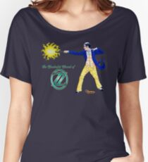 The Wonderful Wizard of Oz by Kevenn T. Smith Women's Relaxed Fit T-Shirt