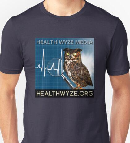 Health Wyze Media T-Shirt