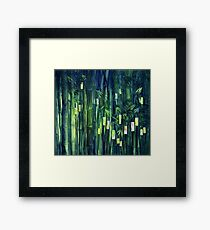 Prayer Tree III Framed Print