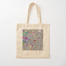 Rogues Gallery 44 Cotton Tote Bag