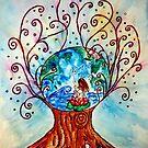 A Vision... by Robin Monroe
