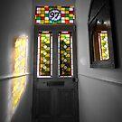 Sun glass by Terence J Sullivan