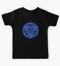 Human Transmutation Circle Kids Tee