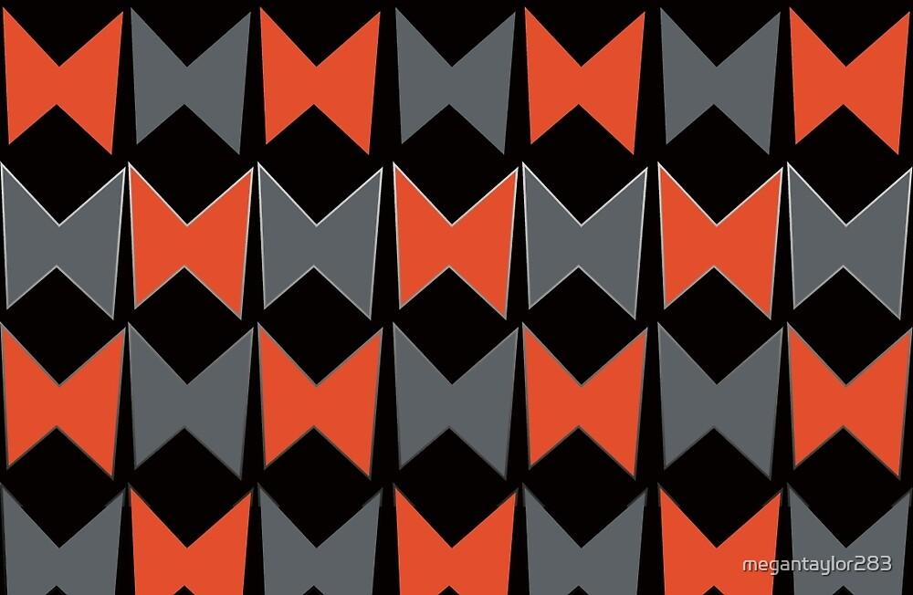 Bowtie Pattern by megantaylor283