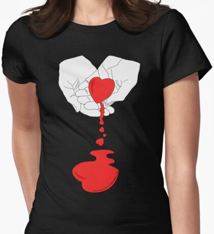 My Heart Melts in Your Hands T-Shirt