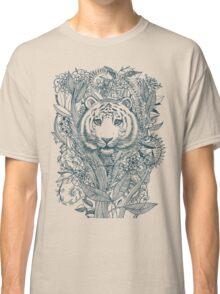 Tiger Tangle Classic T-Shirt