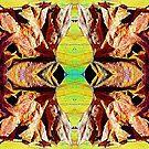 Winged Leaf Beetles by SherrieHall