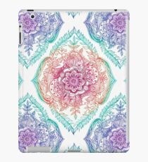 Indian Ink - Rainbow version iPad Case/Skin