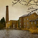 Tonge Watermill Kent by brimo
