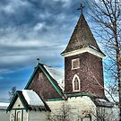 A Place of Worship by Appel