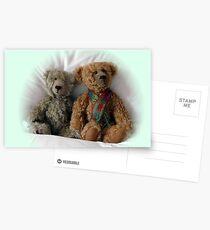 Care Bears Postcards