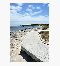 Rottnest Island, Australia Photographic Print