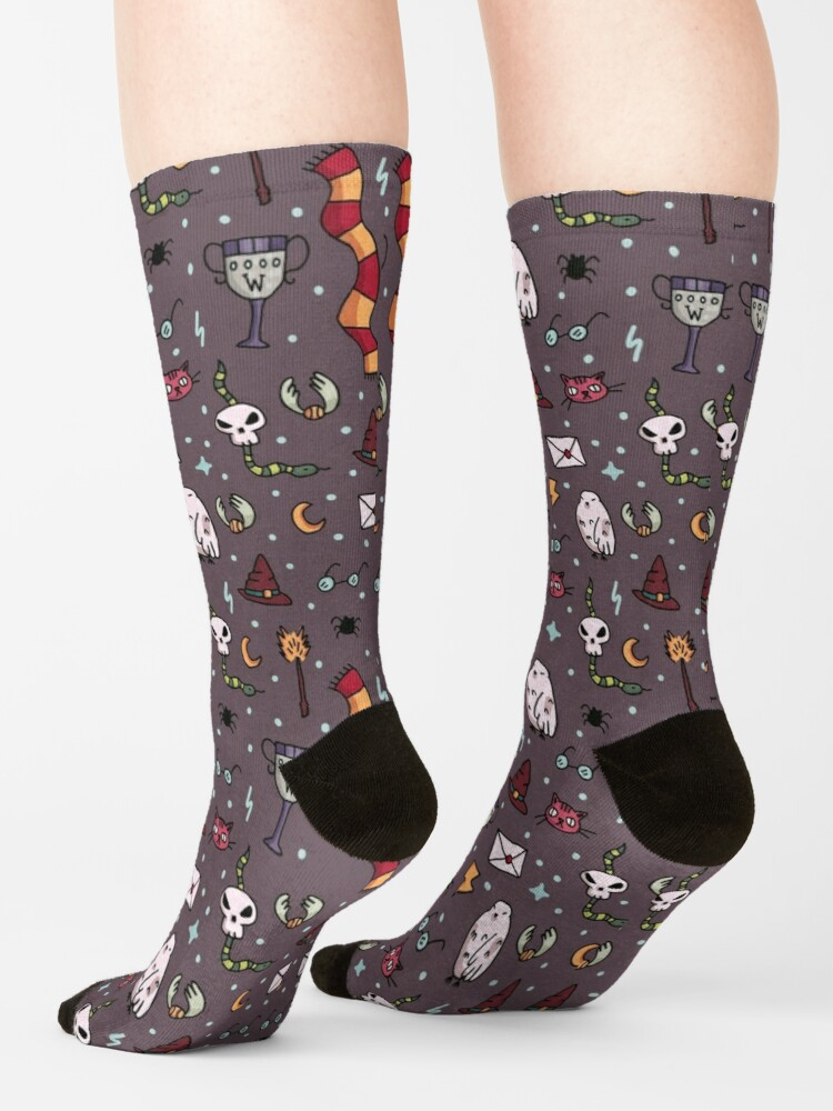 Alternate view of Variety Socks