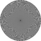 Sun Op Art by suranyami