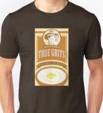 True Grits - (Jeff Bridges Version) T-Shirt