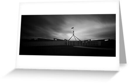 Big House by berndt2
