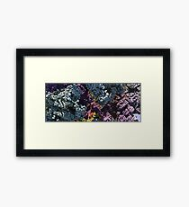 Fractalicious - Graphics Framed Print