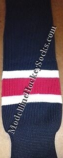 Discounted Custom Socks by modellinehockey